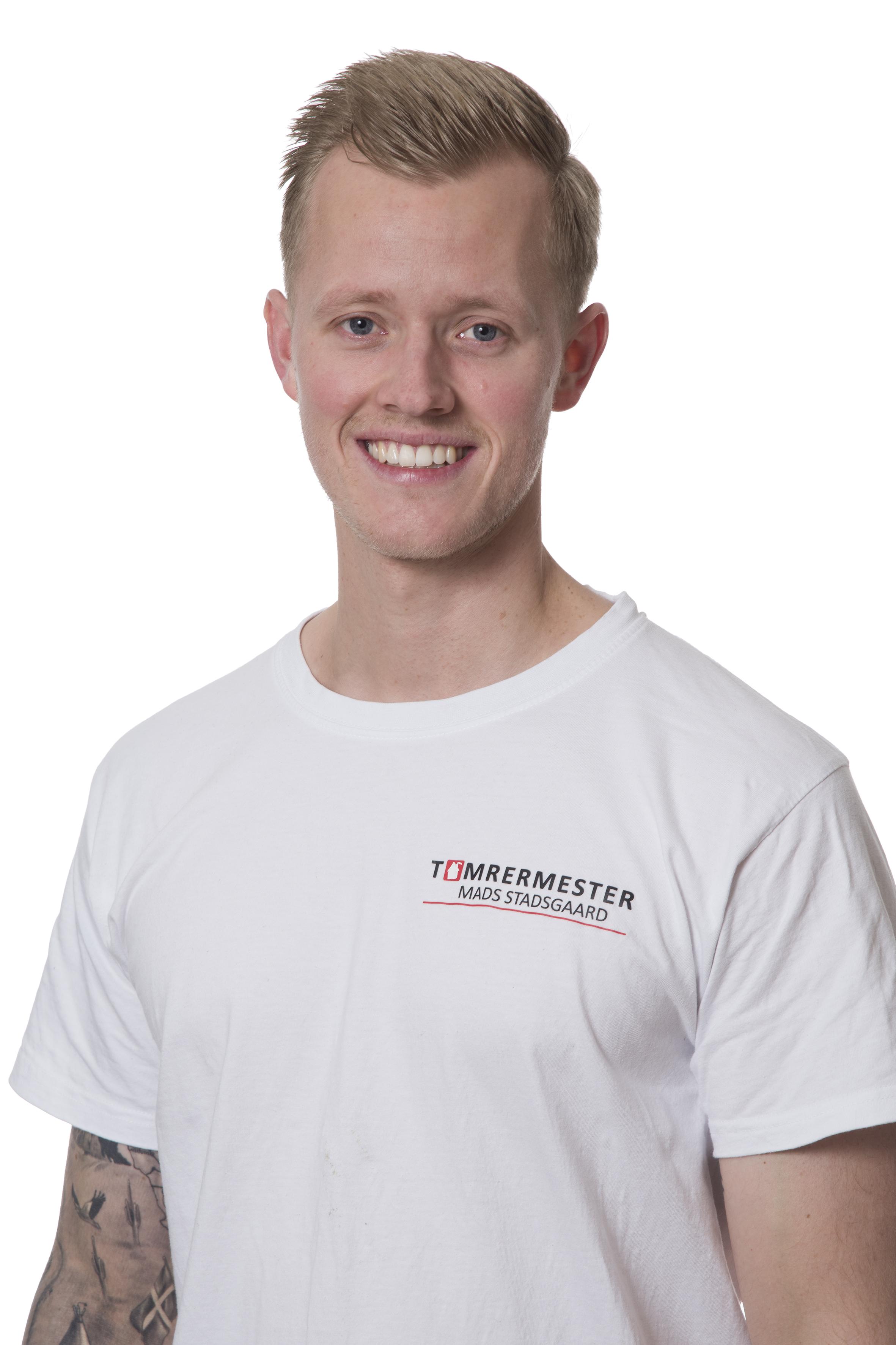 Kim Nørgaard Machon